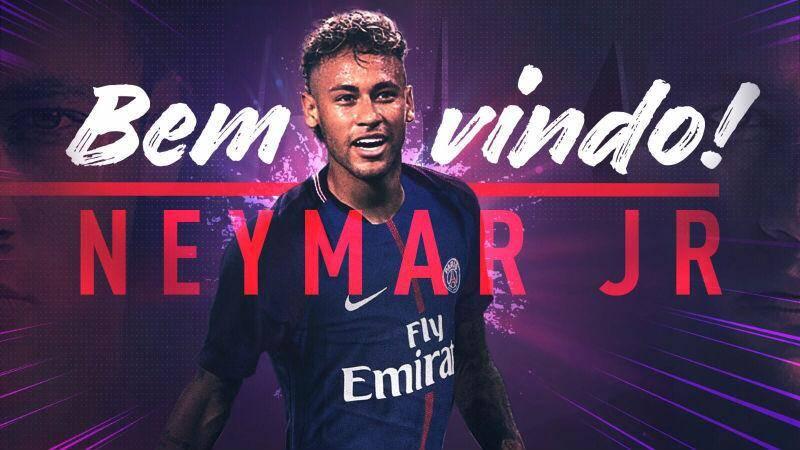 Neymar jouera en Ligue 1 cette saison, quelle folie !