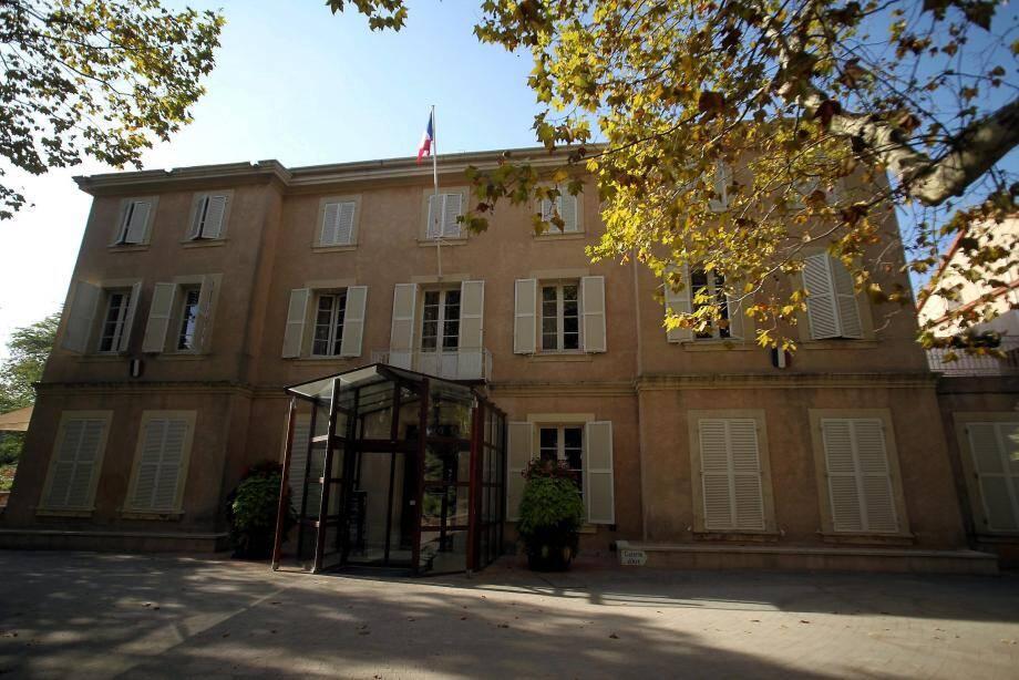 Toulon, Le Pradet.