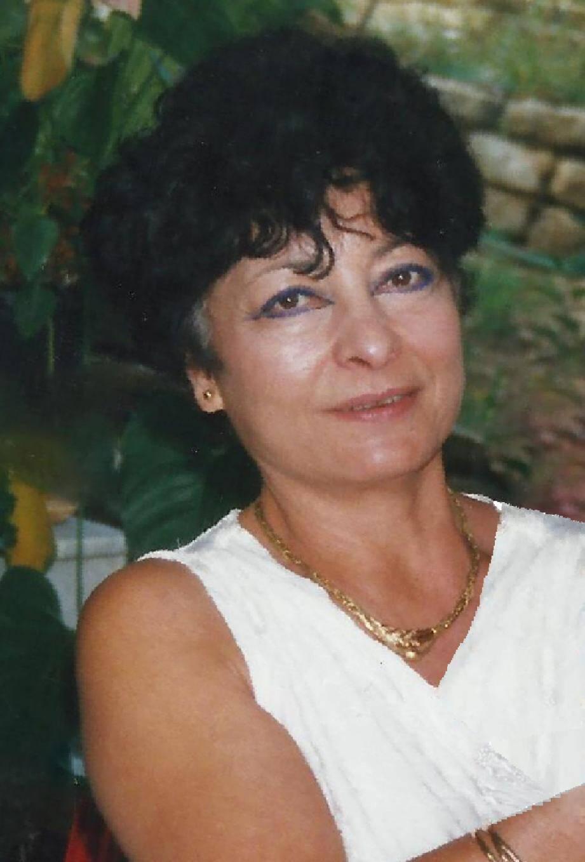 Aline Fabris est décédée à 71 ans.