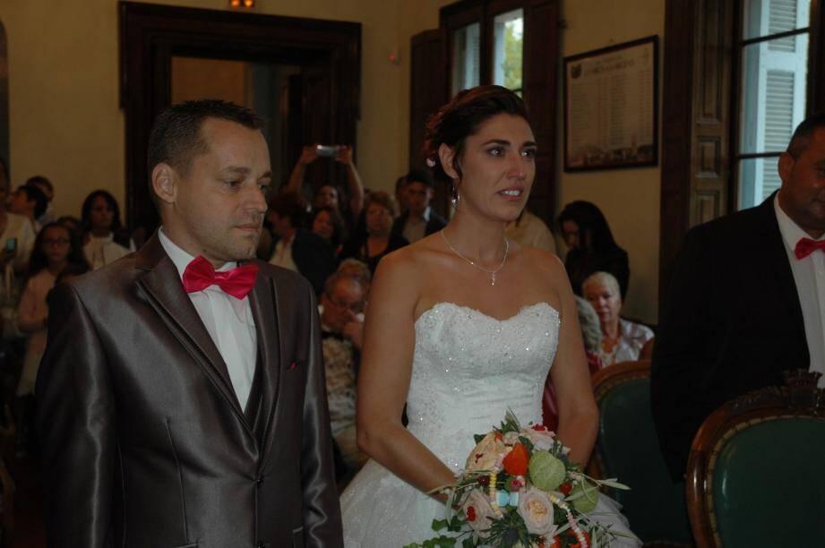 M. et Mme Dubois.