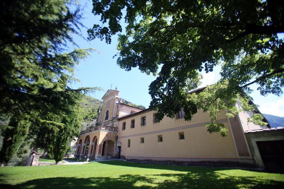 Un week-end animé au monastère. (Archive Photo N.-M.)