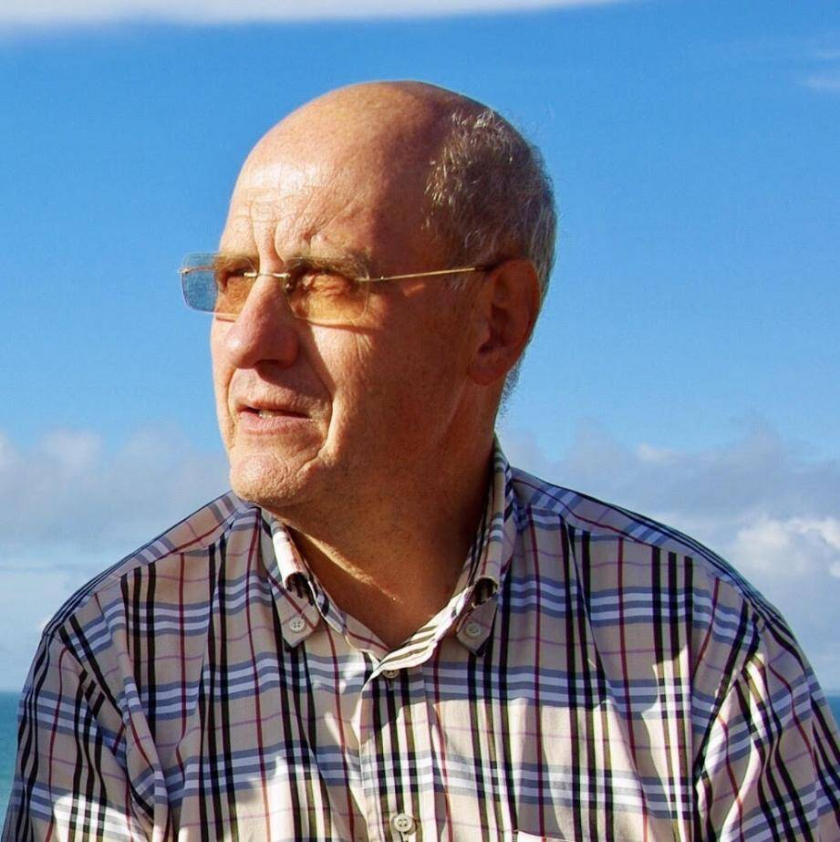 Jean-Bernard Labatut. (DR)