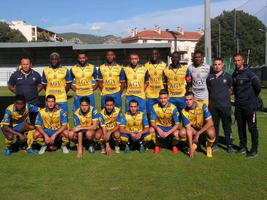 Les Toulonnais de Youssef Sif ont été solides contre l'un des favoris de la division, Côte Bleue (0-0).