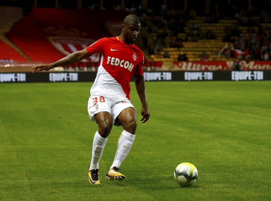 Almamy Touré et Djibril Sidibé ont souffert.