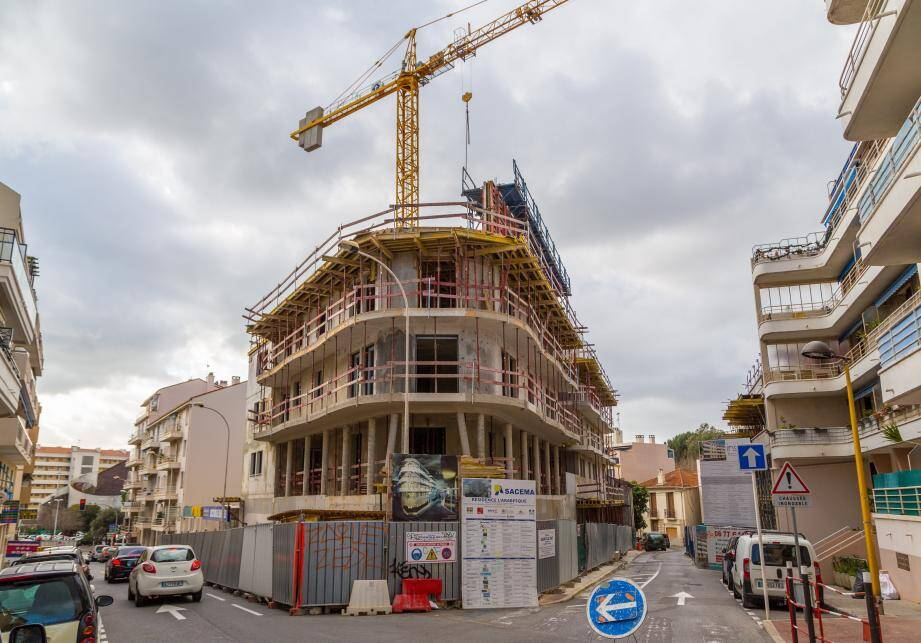 Les deux sociétés d'économie mixte immobilières ne feront plus qu'une sous un même nom.
