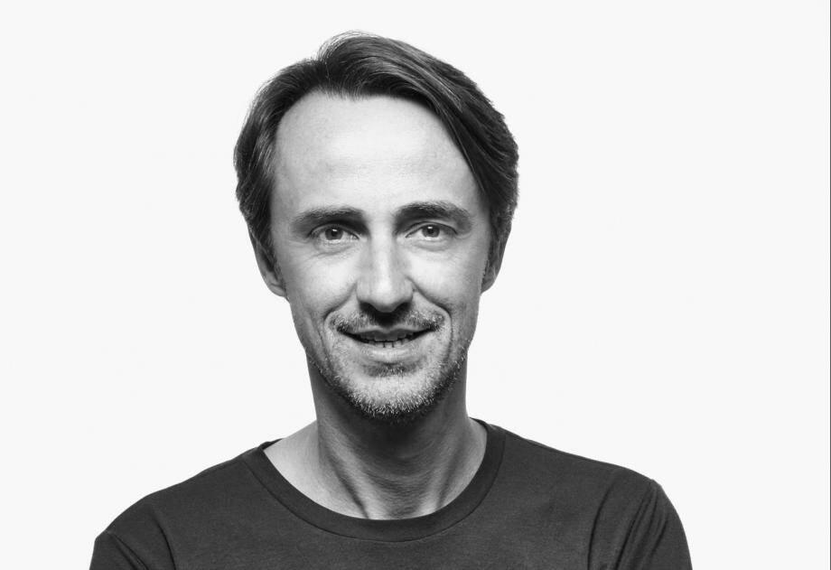 Niçois basé à Londres depuis plus de 15 ans, Frédéric Court annonce un chèque moyen d'investissement de 3 ME.