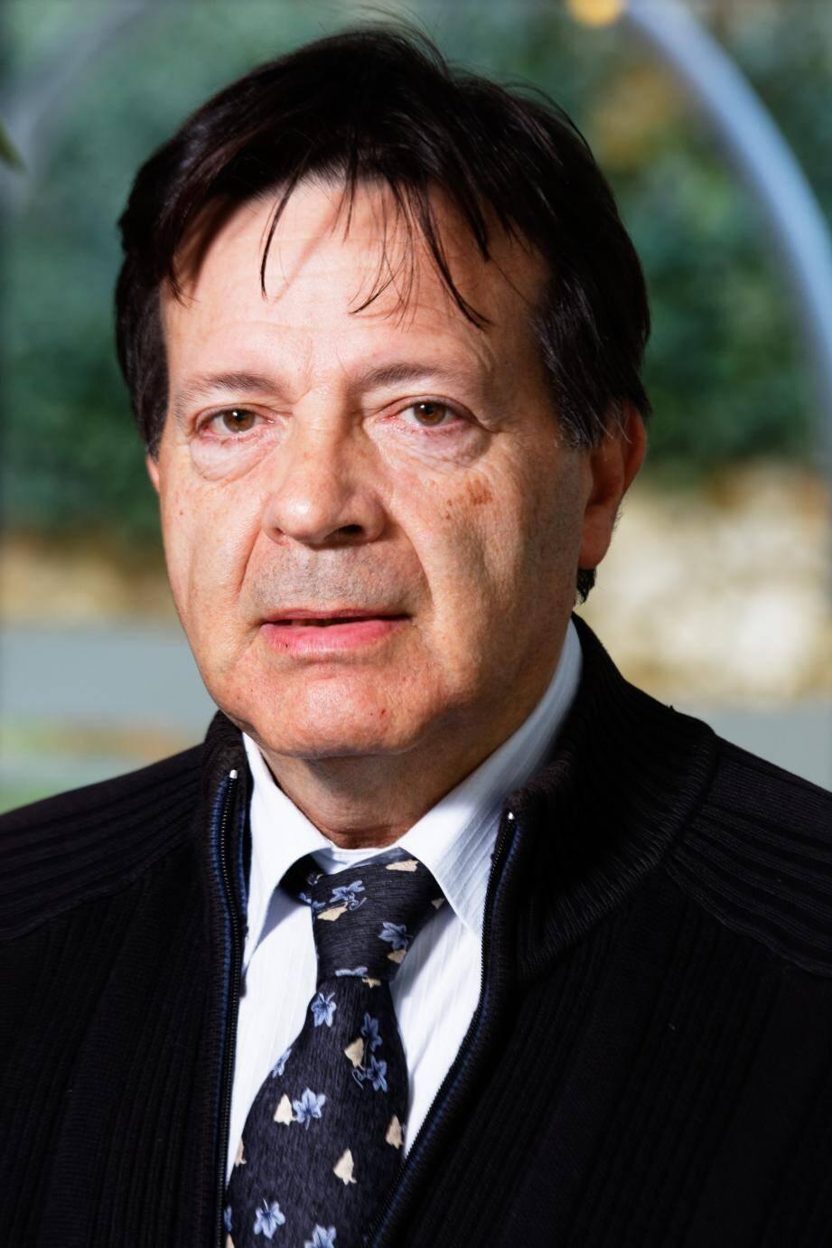 Jean-Pierre Ponzevera
