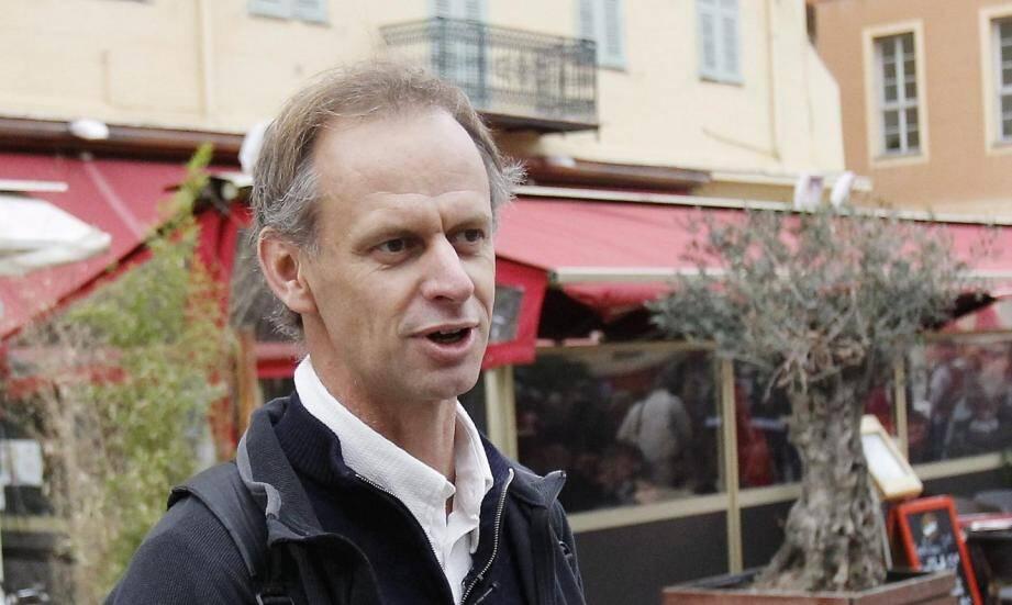 Pierre-Alain Mannoni.