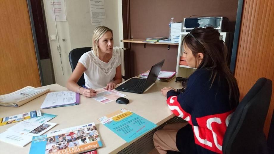 Le Service emploi veut donner tous les outils nécessaires aux femmes pour un retour réussi sur le marché du travail