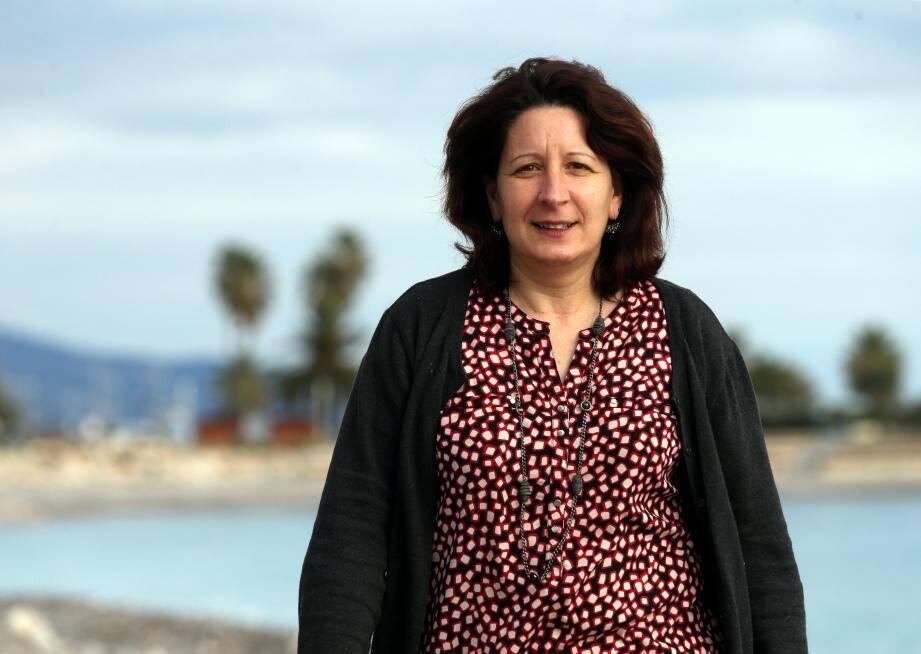 Laurence Boetti-Forestier reste élue MoDem en tant que conseillère municipale.