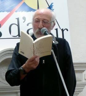 Alain Freixe lira les textes de Pablo Néruda au centre Harjès, cesoir, à 20 h. (DR)