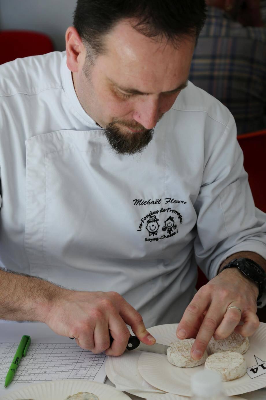 Fromages, huiles, vins et miels : la Foire de Brignoles entend devenir un véritable label d'excellence pour les meilleurs produits du terroir provençal.