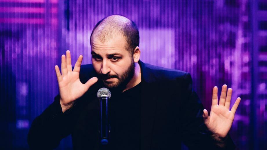 Kallagan a été révélé au Montreux Comedy festival en 2014.