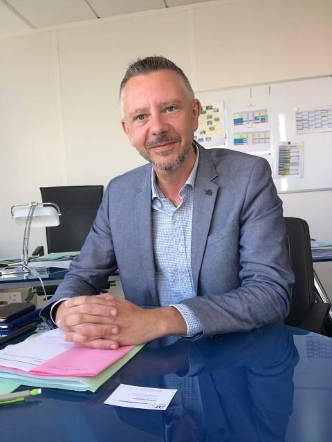 Sébastien Debeaumont : « La polyclinique Malartic a sa place dans le paysage, à condition de s'adapter ».