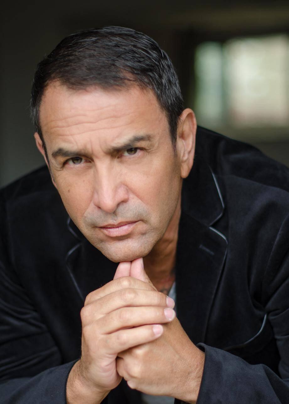 Sébastien Chato.
