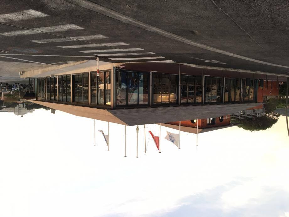 Ce bureau, remanié, sera sortant en février prochain lors de l'assemblée générale de l'association Société Nautique de Saint-Tropez.