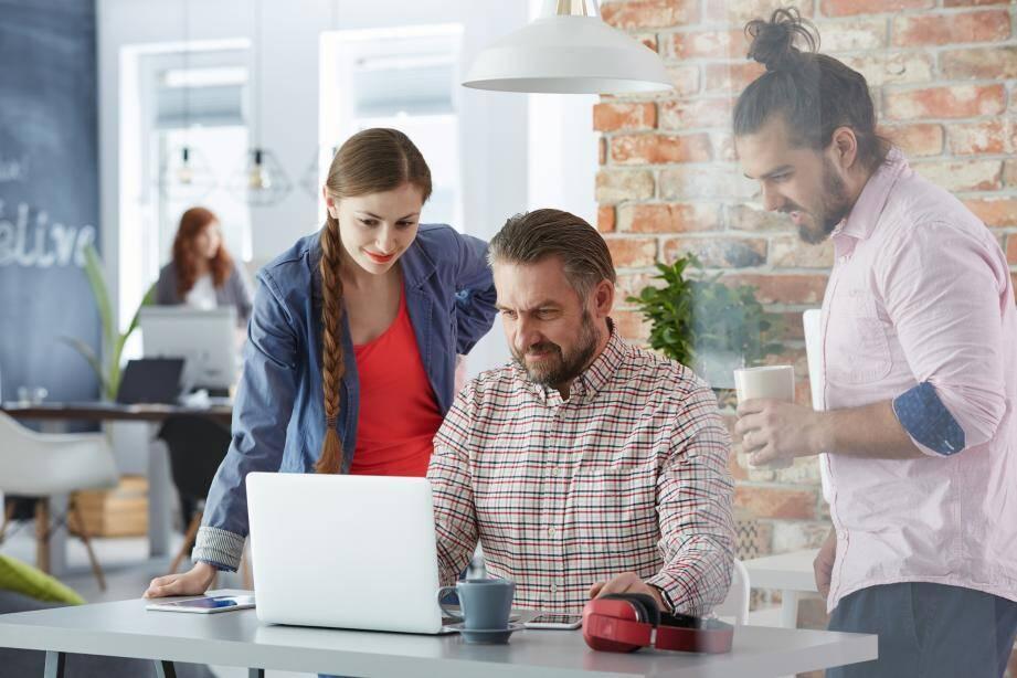 85% des salariés attendent de leur manager qu'il mène une démarche active pour connecter les générations. (Sources : Intergénérationnel©/ OMIG)