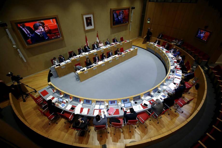Le Conseil national de Monaco a voté une proposition de loi qui sera soumise au gouvernement.