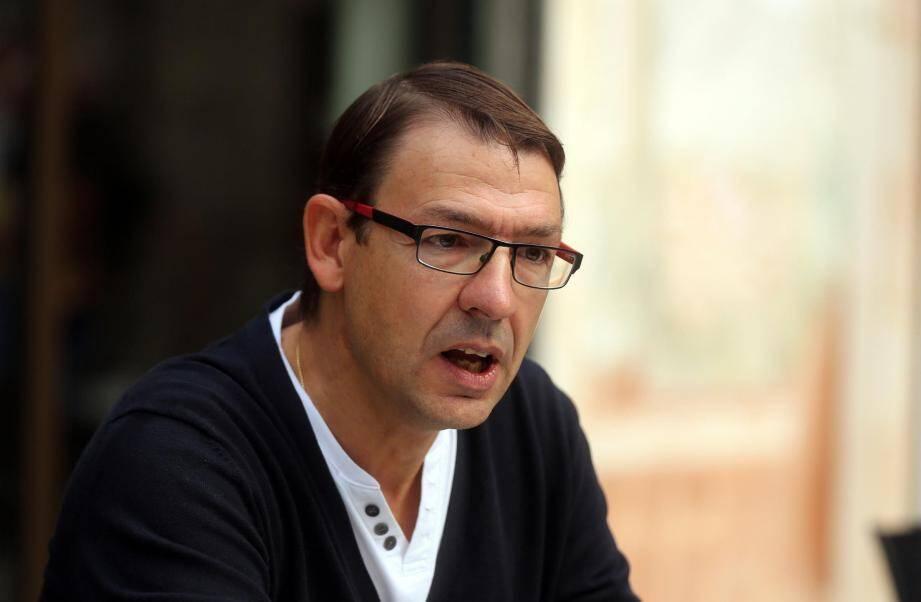 Jean Michel Rousseau.