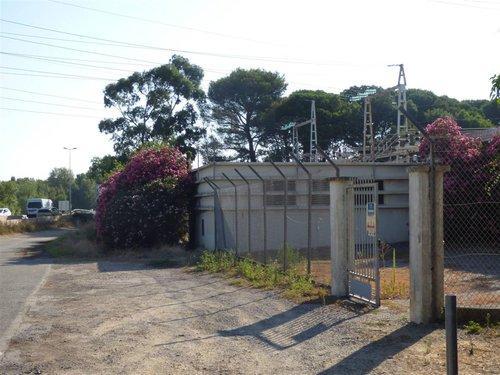 Des travaux sur le poste-source de Cogolin sont prévus pour améliorer la qualité de l'alimentation en électricité