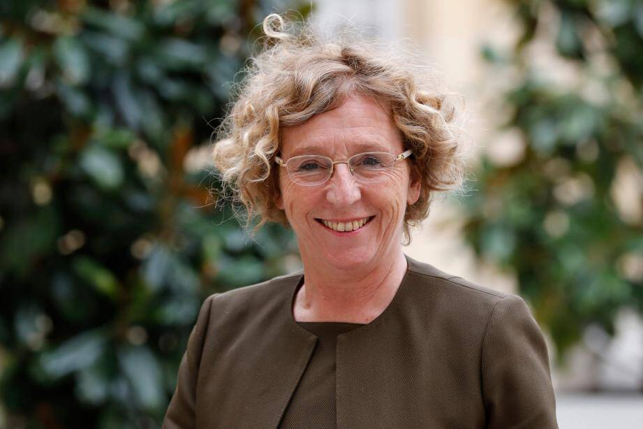 Muriel Penicaud, ministre du Travail.