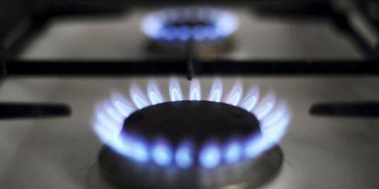 Le prix du gaz augmente de 1,2% en moyenne au 1er octobre 2017.