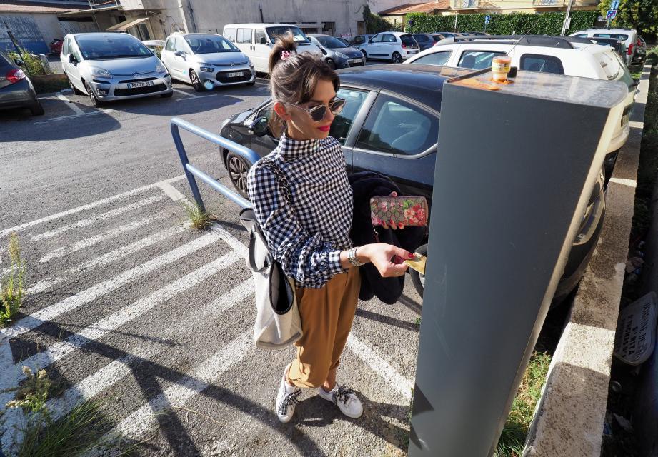 A compter du 1er janvier 2018, la gestion des parkings en surface à Cagnes-sur-Mer passe des mains de la Ville au secteur privé.