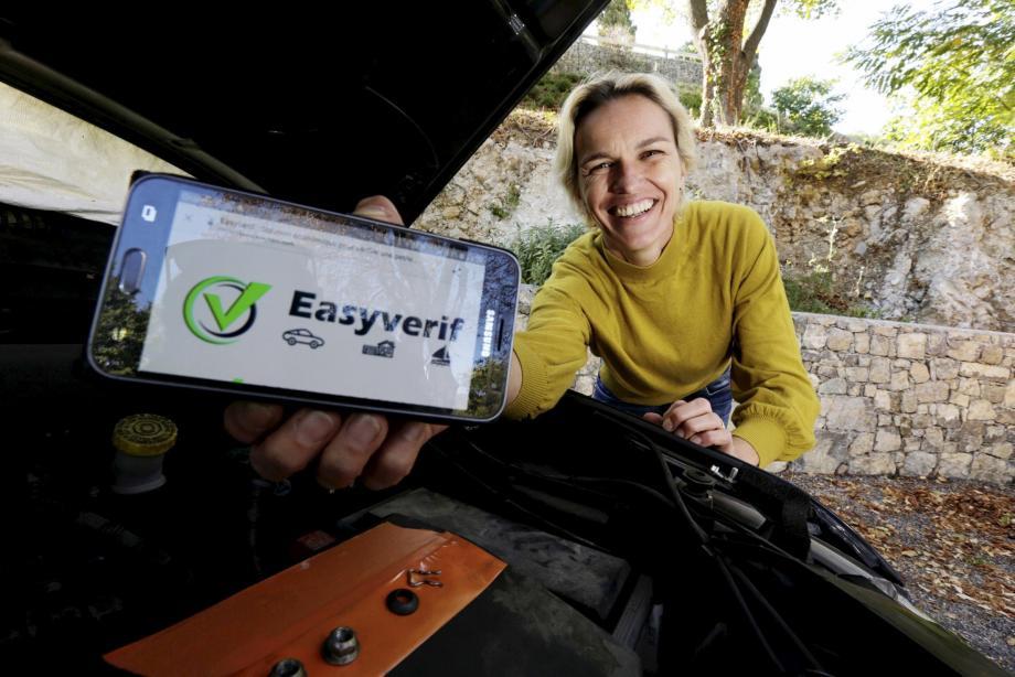 La plateforme internet Easyverif permet d'envoyer un contrôleur à la place du client pour vérifier le sérieux d'une annonce.