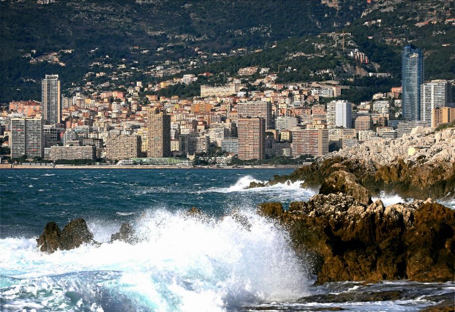 Le sentier des Douaniers et sa vue imprenable sur Monaco est fermé jusqu'au 4 décembre.