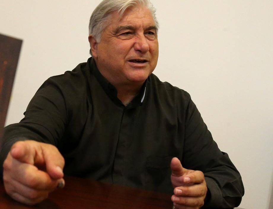 Gil Florini.