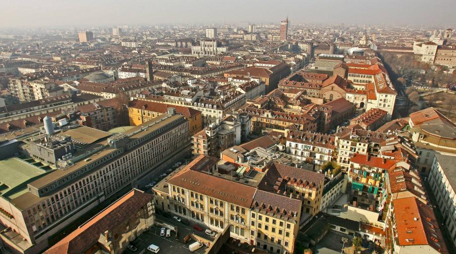 Giuseppe Taormina purgeait sa peine à Turin depuis 2006.
