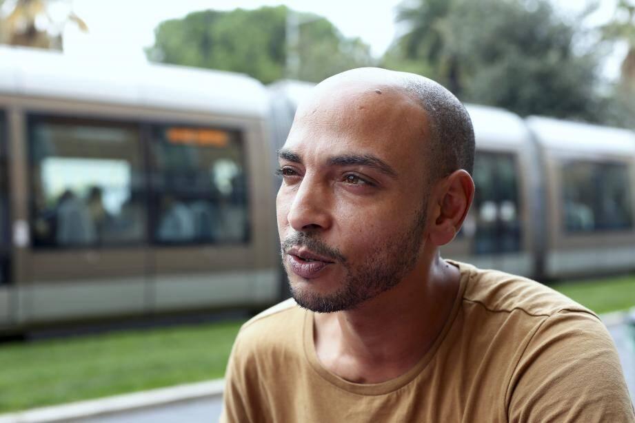 Abdelghani Merah, frère aîné de Mohammed Merah.