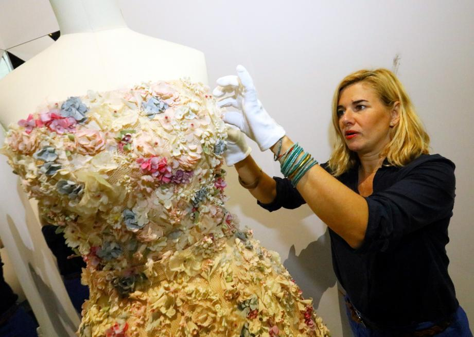 Le Musée Internationale de la Parfumerie accueillera sa nouvelle exposition le 28 octobre, dédiée à l'artiste plasticien Yves Hayat.