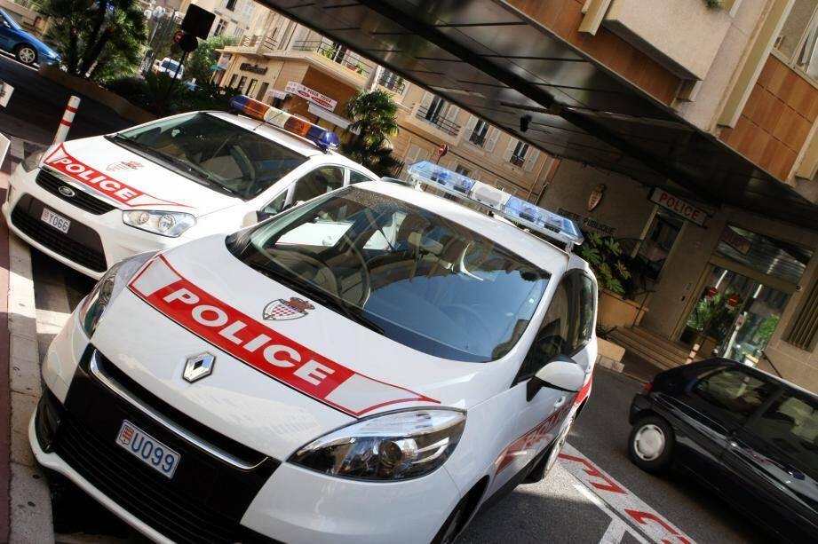L'enquête a été confiée à la Sûreté publique de Monaco.