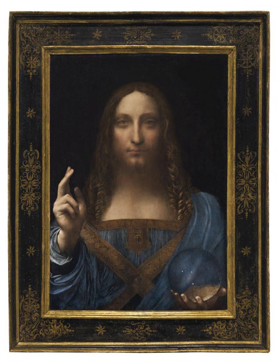 La vente aura lieu le 15 novembre prochain à New York par Christie's.