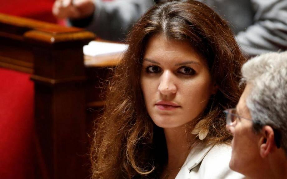 Le texte est défendu parMarlène Schiappa, secrétaire d'Etat à l'égalité femmes-hommes.