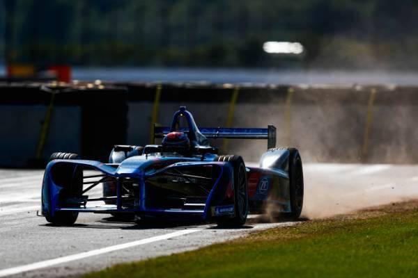 Le 2 décembre, les trois coups de la saison 4 du championnat FIA Formule E retentiront à Hong Kong.