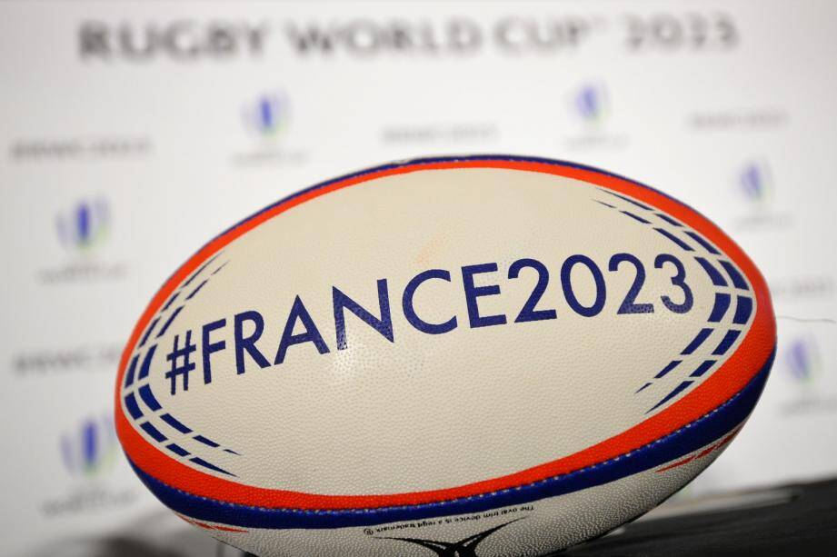 Des matches auront lieu à Nice et Marseille.