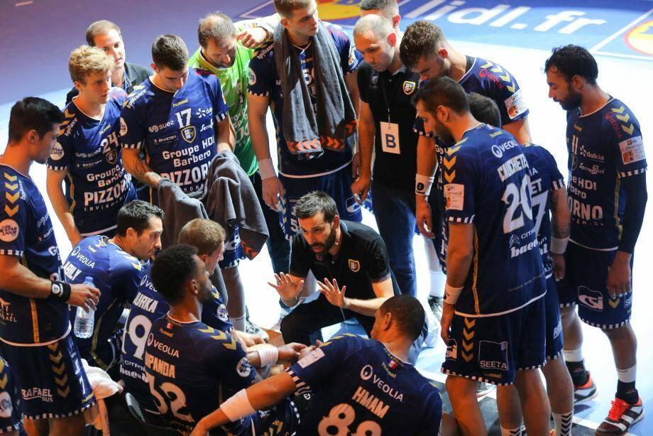 La bande à Joël Da Silva veut décrocher sa première victoire à domicile face à Massy.