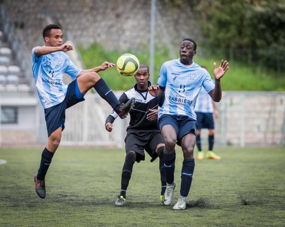 Sanches Silva et Ouedraogo veulent décrocher une seconde victoire.