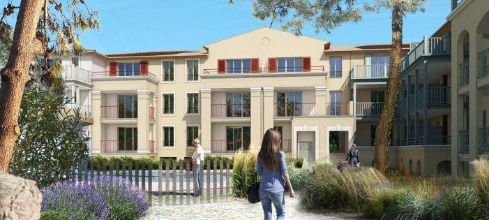 Le projet prévoit la construction de sept bâtiments pour 568 logements, sur une surface de plancher de près de 35 000 m2. L'avis de la DREAL doit être pris en considération par l'Etat, qui donnera ou non son feu vert.