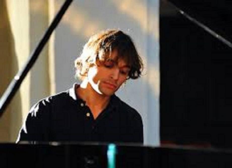 Le jeune pianiste russe, Ilya Rashkovskiy.(DR)