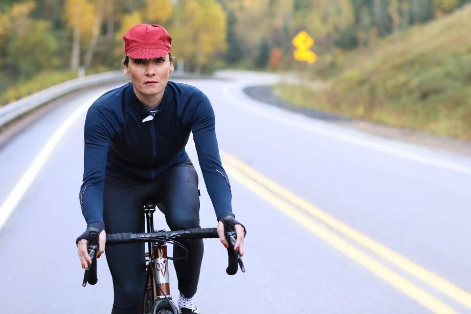 Une centaine de femmes sont attendues pour la première cyclo.(DR)