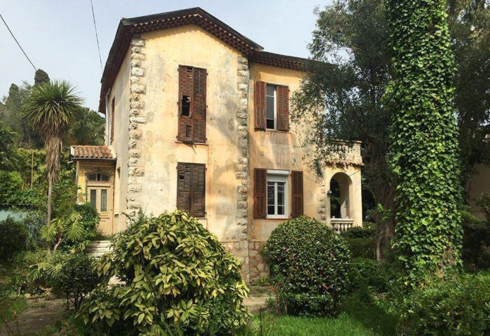 La villa Simone deviendra bientôt une maison d'assistantes maternelles.
