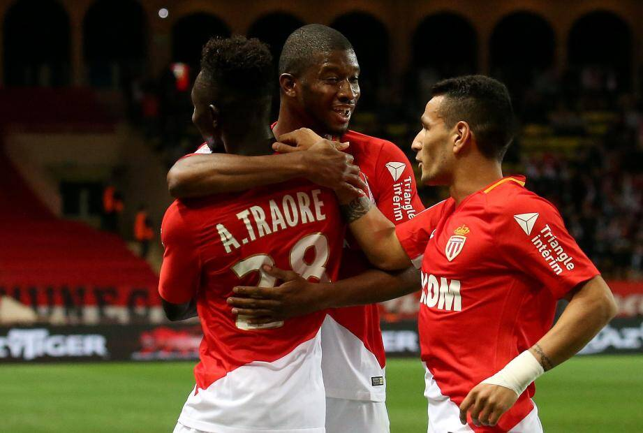 Avant de recevoir Leipzig et le PSG, Monaco se déplace à Amiens avec l'envie de prolonger sa série de victoires.