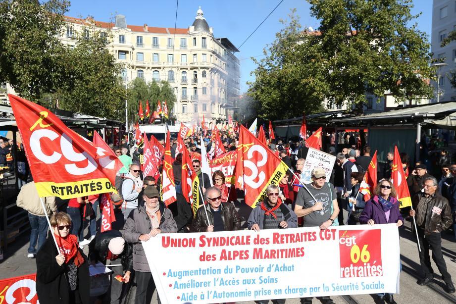 « La bataille des idées est gagnée », estime la CGT malgré l'essoufflement du mouvement de lutte contre la loi travail.