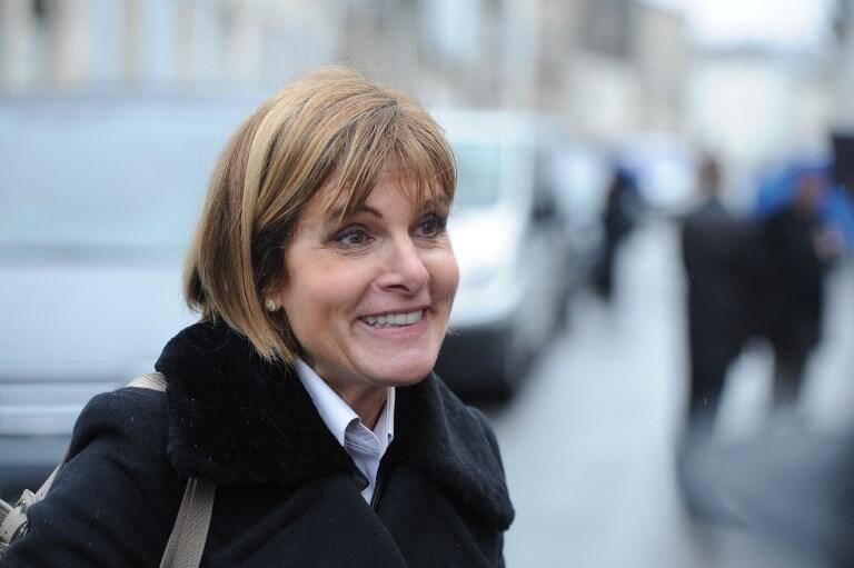 Présidente de la commission Innovation 2030, Anne Lauvergeon ancienne présidente d'Areva donnera la conférence de clôture.