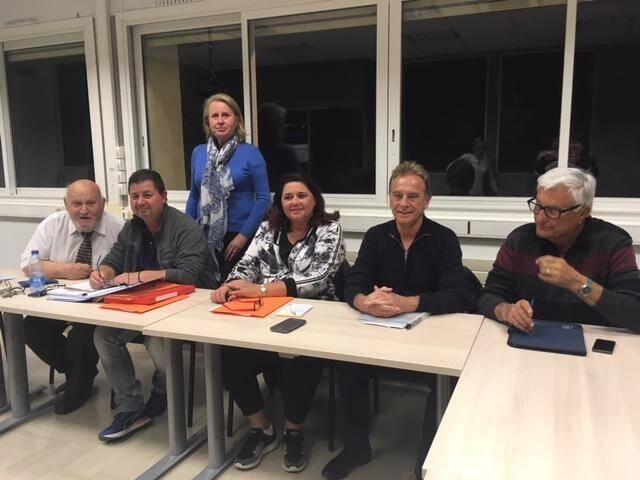 Le comité syndical a acté, mercredi soir, l'étude de faisabilité de la vente d'une parcelle.