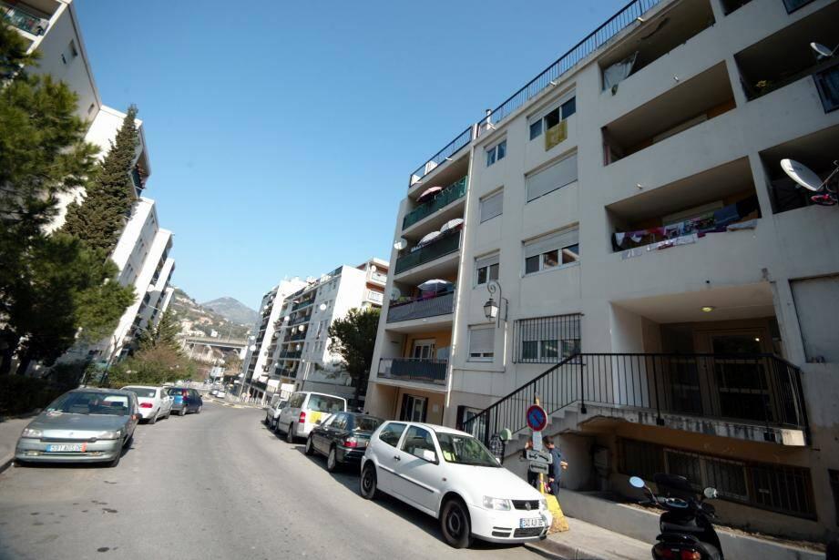 Le quartier des Liserons (image d'illustration).