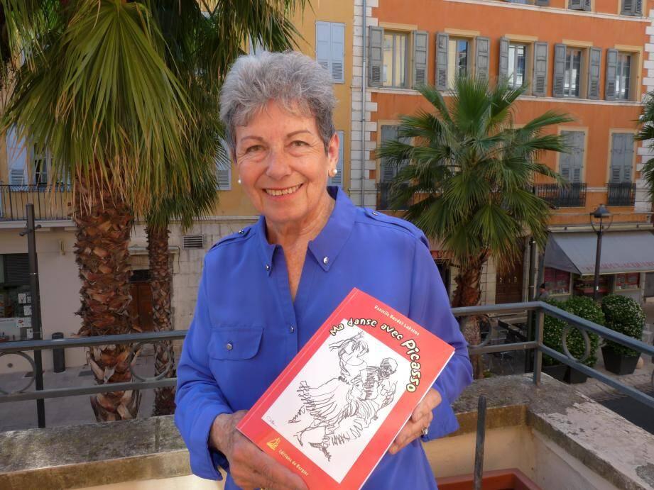L'auteure des trilogies «Pierre Le Migrant» et «Tant'Anna» avait 77 ans.